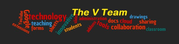 V Team Instructional Technology Team