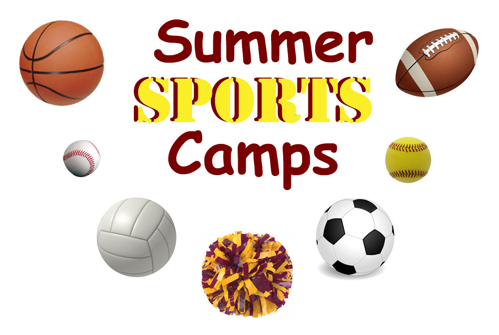 Sports Camps image
