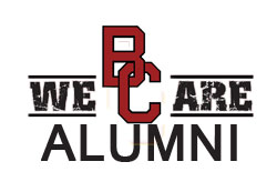 Barren Alumni graphic