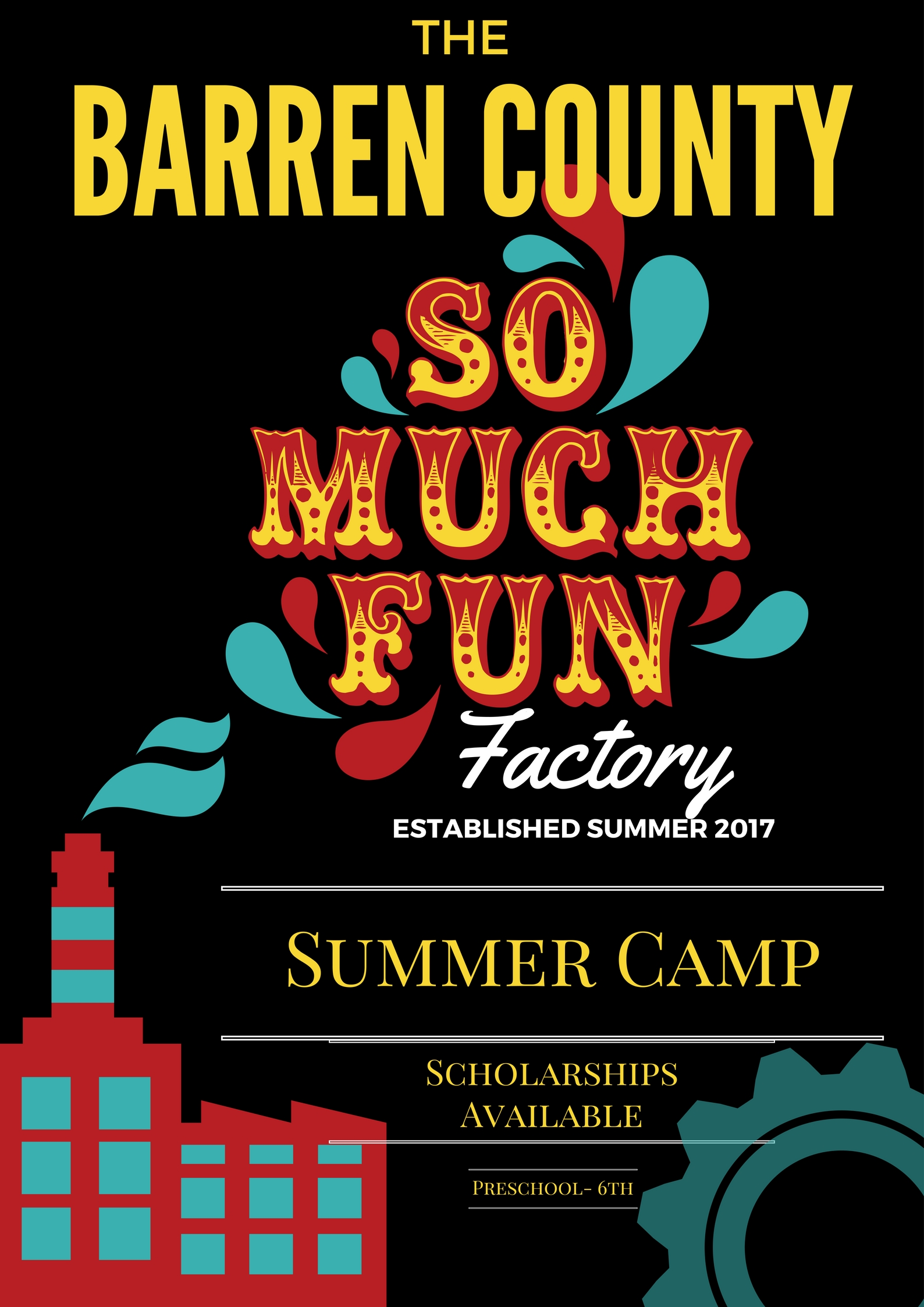 BC Schools Summer Camp
