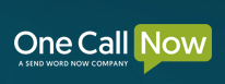 One call logo