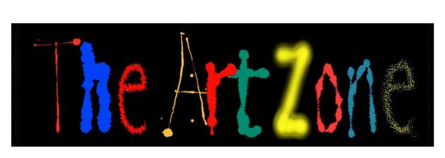 art zone logo