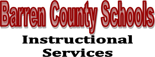 Barren County Schools Instructional Services Image