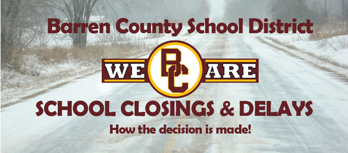 school closing procedures