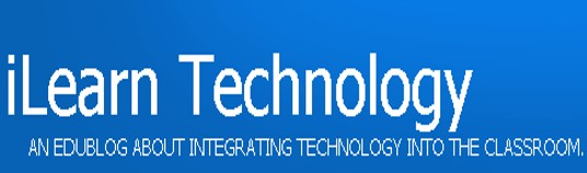 iLearn tech logo